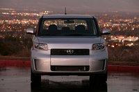 2010 Scion xB, Front View, exterior, manufacturer