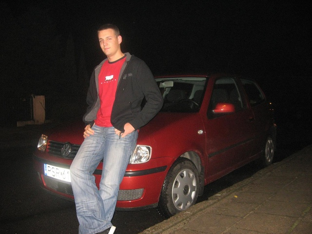 Picture of 2001 Volkswagen Polo, exterior