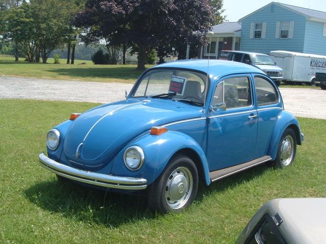 1972 Volkswagen Super Beetle Other Pictures Cargurus