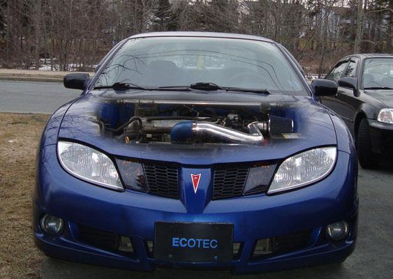 2004 Pontiac Sunfire - Pictures - 2004 Pontiac Sunfire Special V ...