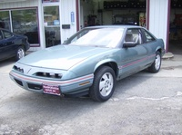 Picture of 1993 Pontiac Grand Prix 2 Dr GT Coupe, exterior