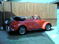 1967 Volkswagen Beetle, I restored this car,owned it over 10 years., exterior, gallery_worthy