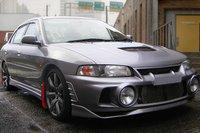 Picture of 1996 Mitsubishi Lancer Evolution, exterior