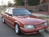Picture of 1984 Holden Calais, exterior
