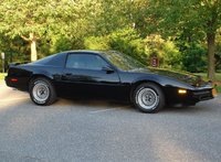 Picture of 1989 Pontiac Firebird, exterior