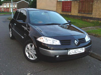 Picture of 2003 Renault Megane, exterior, gallery_worthy