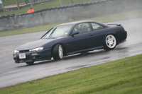 Picture of 1998 Nissan Silvia, exterior