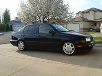 Picture of 1996 Volkswagen Jetta 4 Dr Trek Limited Edition Sedan, exterior
