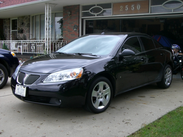 Pontiac G6 Related Images Start 50 Weili Automotive Network