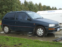 Picture of 1992 Daihatsu Charade, exterior