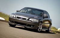 Picture of 2005 Volvo S60 R Base, exterior