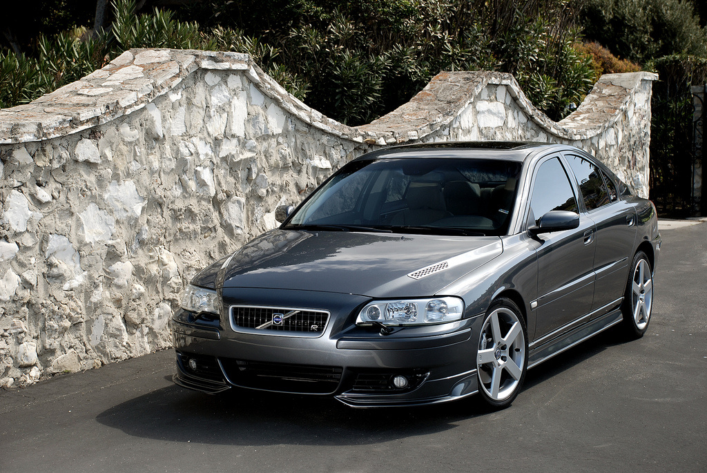 Volvo S60 R - Overview - CarGurus