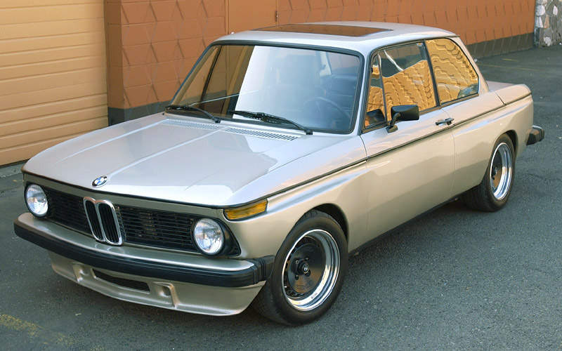 1970 Bmw 2002 Pictures Cargurus