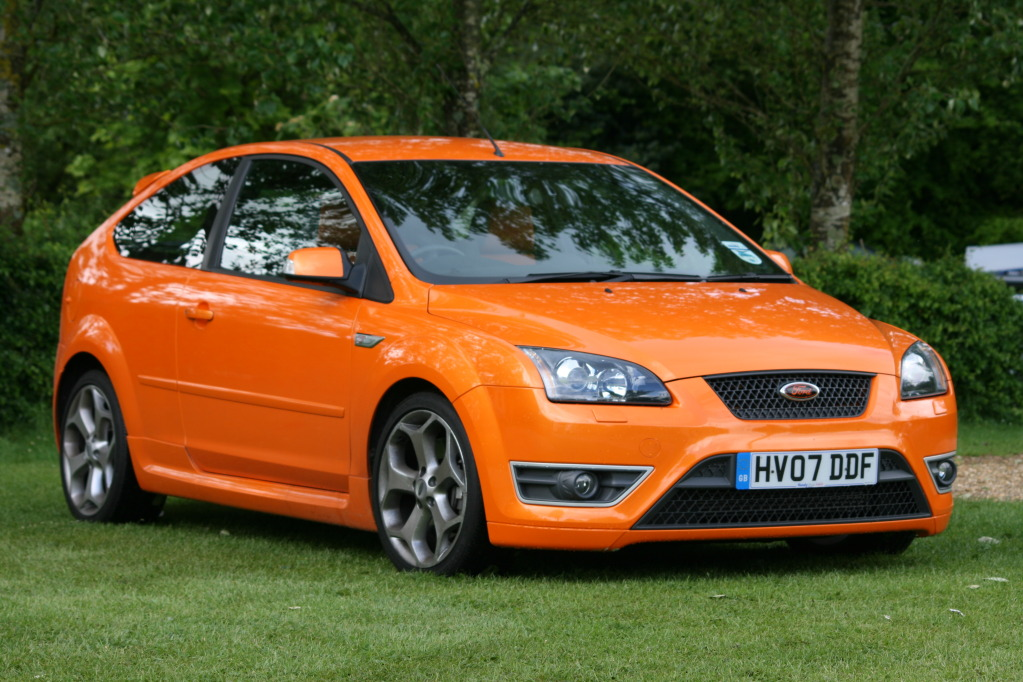 2007 ford focus st related infomation specifications weili automotive network. Black Bedroom Furniture Sets. Home Design Ideas