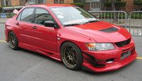 Picture of 2005 Mitsubishi Lancer Evolution MR, exterior, gallery_worthy