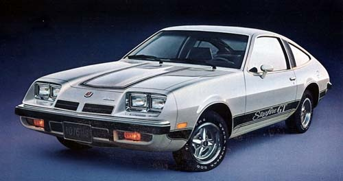 Picture of 1976 Oldsmobile Starfire