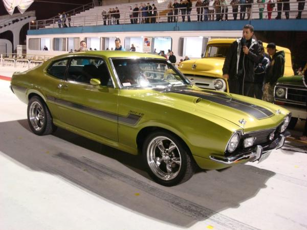 1974 Ford Maverick American Muscle car. Purchase price as US $1995 in 1970,