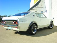 Picture of 1973 Nissan Skyline, exterior, gallery_worthy