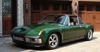 Picture of 1971 Porsche 914, exterior