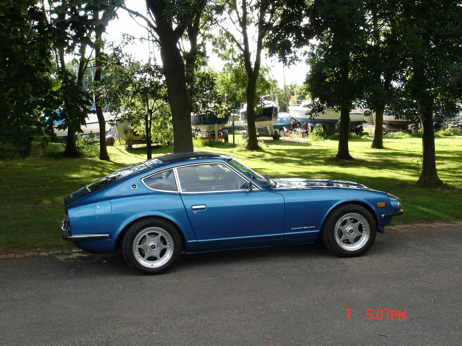1973 datsun 240z pictures cargurus. Black Bedroom Furniture Sets. Home Design Ideas