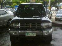 Picture of 2001 Mitsubishi Pajero, exterior, gallery_worthy