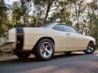 Picture of 1968 Chevrolet Corvair, exterior