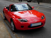 Picture of 2006 Mazda MX-5 Miata Touring, exterior, gallery_worthy