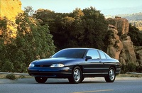 Picture of 1996 Chevrolet Monte Carlo 2 Dr Z34 Coupe, exterior