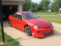 Picture of 1996 Chevrolet Cavalier Z24 Coupe FWD, exterior, gallery_worthy