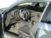 Picture of 2002 Alfa Romeo 147, interior, gallery_worthy