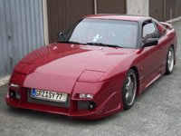 Picture of 1989 Nissan 180SX, exterior, gallery_worthy