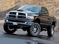 Picture of 2005 Dodge Ram 2500 Power Wagon Quad Cab 4WD, exterior, gallery_worthy
