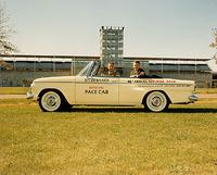 1962 Studebaker Lark Overview
