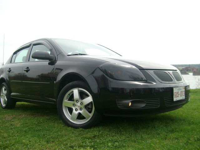 Pontiac G5 Gt Coupe. hard look Model g gt coupe