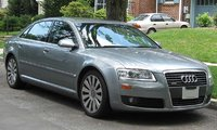 Picture of 2007 Audi A8 Base, exterior