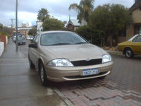 Picture of 1998 Ford Falcon, exterior