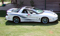 Picture of 1999 Pontiac Firebird Trans Am, exterior