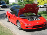 Picture of 1991 Acura NSX, exterior, gallery_worthy