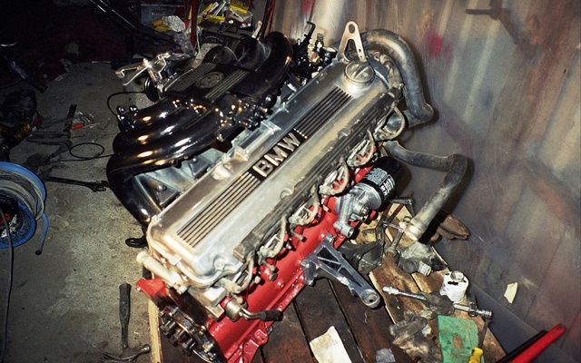 Picture of 1985 BMW 3 Series, engine, gallery_worthy