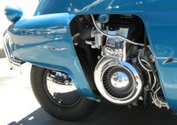 Bmw Isetta Engine