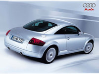 Picture of 2005 Audi TT, exterior, gallery_worthy