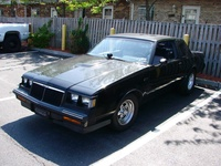 1986 Buick Grand National picture, exterior