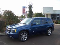 Picture of 2006 Chevrolet TrailBlazer SS 4WD, exterior, gallery_worthy