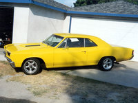 1967 Chevrolet Chevelle Picture Gallery