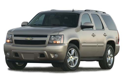 Picture of 2007 Chevrolet Tahoe
