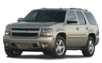 2007 Chevrolet Tahoe Overview