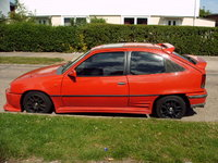 Picture of 1990 Vauxhall Astra, exterior, gallery_worthy