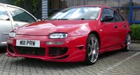 Picture of 1995 Mazda 323, exterior, gallery_worthy