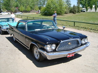 1960 Chrysler New Yorker Overview