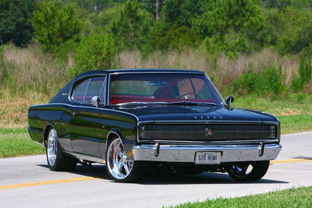 1966 dodge charger pic 51848jpeg - Challenger 1966